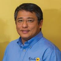 Dr. Lewis Yu