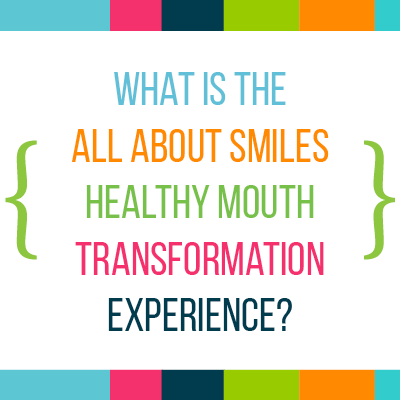 healthy mouth transformation
